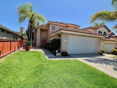 1421 Green Oak Rd, Vista, CA 92081 - #: 190021964