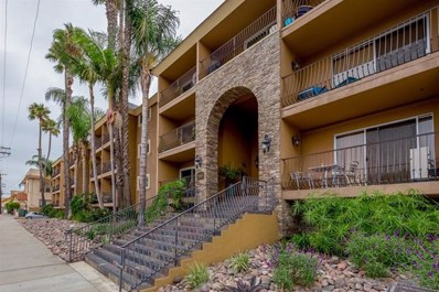 3980 8th Avenue UNIT 317, San Diego, CA 92103 - #: 190022836