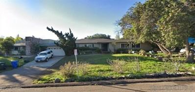 10169 Del Rio Rd, Spring Valley, CA 91977 - #: 190023681