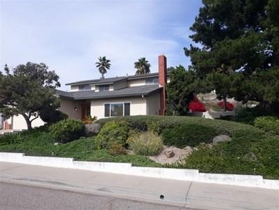 3939 Stevemark Lane, Spring Valley, CA 91977 - #: 190023981