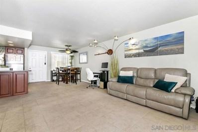 207 Elkwood Ave UNIT 8, Imperial Beach, CA 91932 - #: 190033261