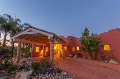 4221 Camino Alegre, La Mesa, CA 91941 - #: 190033970