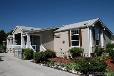 35109 Highway 79 UNIT UNIT #2>, Warner Springs, CA 92086 - #: 190034552