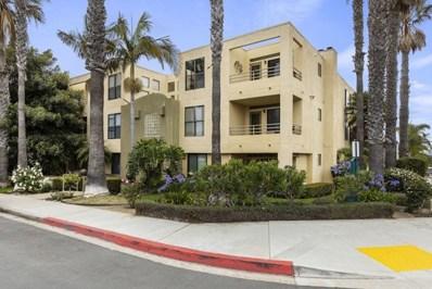 4402 Mentone St UNIT 105, San Diego, CA 92107 - #: 190037529
