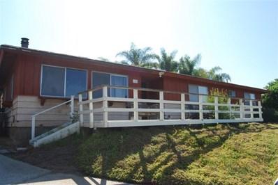 1145 Beverly Drive, Vista, CA 92084 - #: 190038143