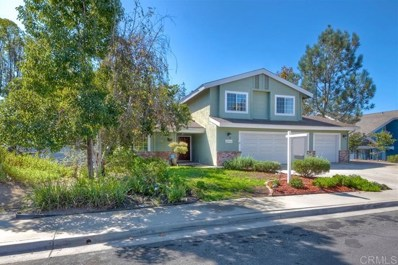 1265 Girard Ct., Vista, CA 92084 - #: 190040178