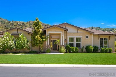 27340 Saint Andrews Ln, Valley Center, CA 92082 - #: 190040179