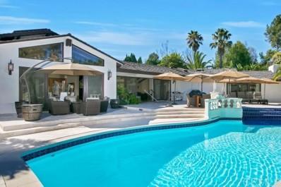 4810 La Jacaranda, Rancho Santa Fe, CA 92067 - #: 190041931