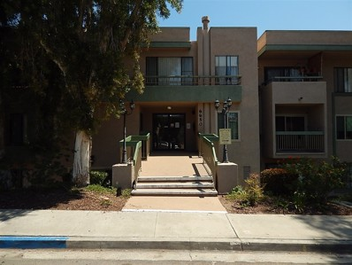6650 Amherst St UNIT 11C, San Diego, CA 92115 - #: 190042098