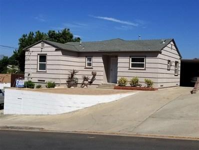 2375 El Prado Avenue, Lemon Grove, CA 91945 - #: 190045142