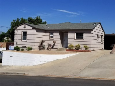 2375 El Prado Avenue, Lemon Grove, CA 91945 - #: 190045142