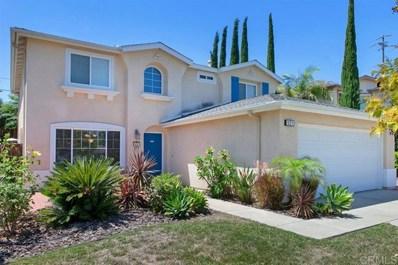 121 Gardenside Ct., Fallbrook, CA 92028 - #: 190045565