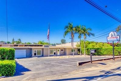 1211 E Mission Road, Fallbrook, CA 92028 - #: 190046153