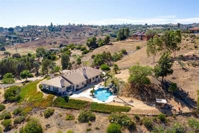20611 Viento Valle, Escondido, CA 92025 - #: 190046778
