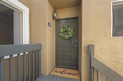17151 W Bernardo Drive UNIT 203, San Diego, CA 92127 - #: 190049176