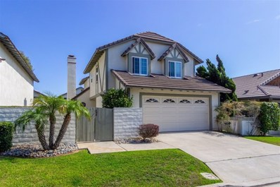 1237 Alderney Court, Oceanside, CA 92054 - #: 190049247