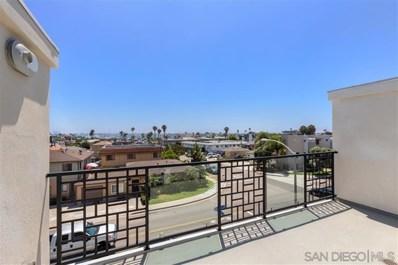 3106 Garrison, San Diego, CA 92106 - #: 190049322