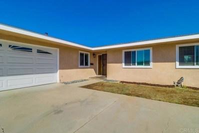 539 Berland Way, Chula Vista, CA 91910 - #: 190051417