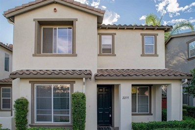 2275 Lattice Lane, Chula Vista, CA 91915 - #: 190051574
