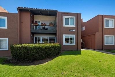 17081 W Bernardo Dr UNIT #104, San Diego, CA 92127 - #: 190052307