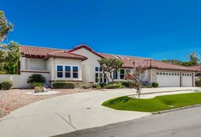 15941 Grey Stone Road, Poway, CA 92064 - #: 190052898