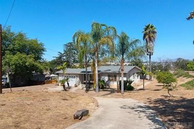 6694 San Miguel Ave, Lemon Grove, CA 91945 - #: 190053218