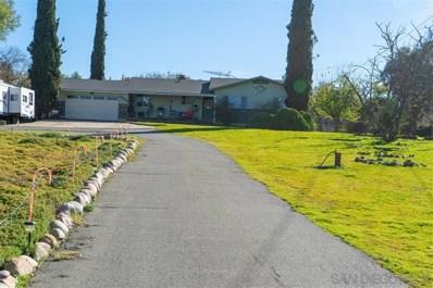 2026 San Diego Ave, Ramona, CA 92065 - #: 190053484
