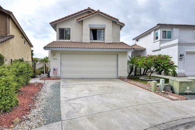 15812 Windrose Ct, San Diego, CA 92127 - #: 190053782
