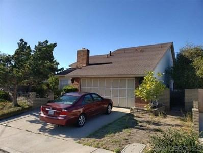 547 Berland Way, Chula Vista, CA 91910 - #: 190054859