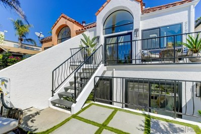 2129 Montgomery Ave, Cardiff by the Sea, CA 92007 - #: 190054884