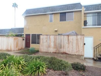 1202 Mariposa Court, Vista, CA 92084 - #: 190055041