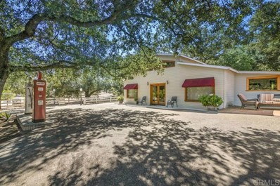15683 Lyons Valley Rd, Jamul, CA 91935 - #: 190055448