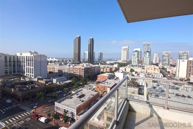 575 6TH AVE UNIT 1008, San Diego, CA 92101 - #: 190056275
