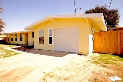 2619 Nida Pl, Lemon Grove, CA 91945 - #: 190056343