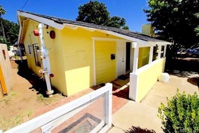 2545 Crestline Dr, Lemon Grove, CA 91945 - #: 190056351