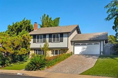 3280 Welmer Place, San Diego, CA 92122 - #: 190056478