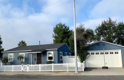 4376 Marraco Dr, San Diego, CA 92115 - #: 190056954
