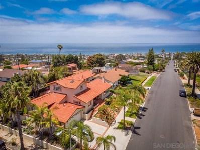 4407 Del Mar Ave, San Diego, CA 92107 - #: 190059457