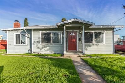 2267 Bonita St, Lemon Grove, CA 91945 - #: 190060474