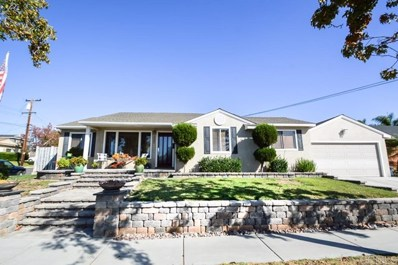 6293 Danbury Way, San Diego, CA 92120 - #: 190061027