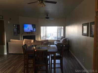 9840 Shirley Gardens Dr UNIT 8, Santee, CA 92071 - #: 190061896