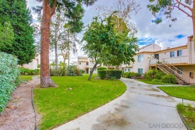 4110 Mount Alifan Pl UNIT H, San Diego, CA 92111 - #: 190062817