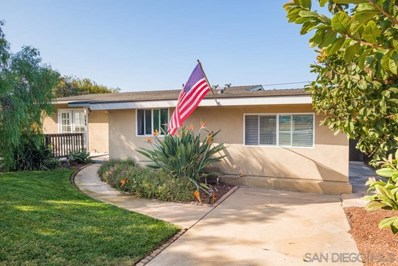 646 Alabama, Imperial Beach, CA 91932 - #: 190063120