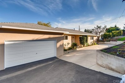 8960 Greenview Pl, Spring Valley, CA 91977 - #: 190063256