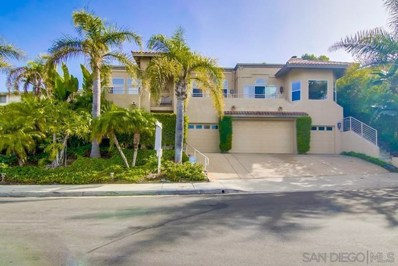 2105 Galveston St., San Diego, CA 92110 - #: 190063809