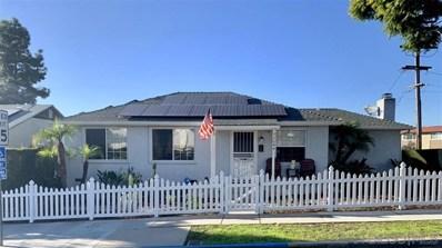 7844 Linda Vista Road, San Diego, CA 92111 - #: 190065370