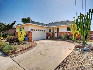 4915 Elsa Rd, San Diego, CA 92120 - #: 190065972