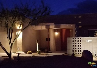 1069 AZURE Court, Palm Springs, CA 92262 - #: 19418140PS