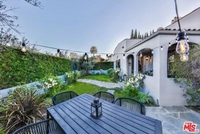 759 N JUNE Street, Los Angeles, CA 90038 - #: 19418950