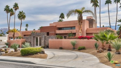 72771 BEL AIR Road, Palm Desert, CA 92260 - #: 19420082PS